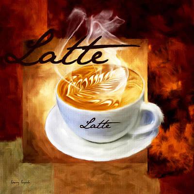 Coffee Mug Posters