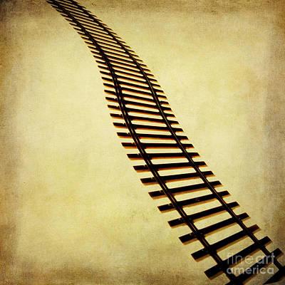 Railroads Posters