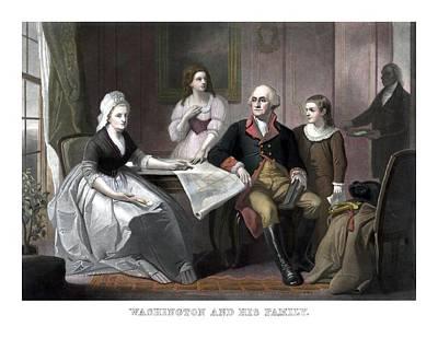 Martha Washington Posters