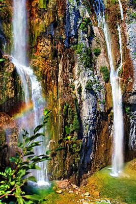Little Rainbow Poster