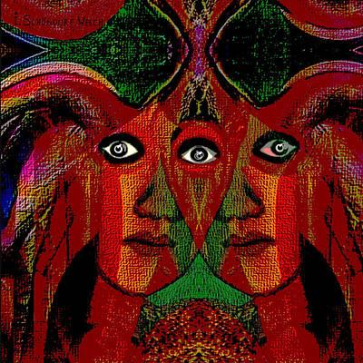 019 - Gemini Poster    Poster