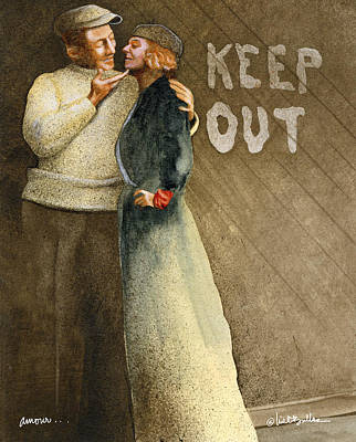 Amour... Poster