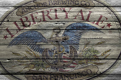 Anchor Brewing Poster
