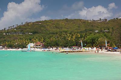 Antigua And Barbuda, Antigua, Dickenson Poster
