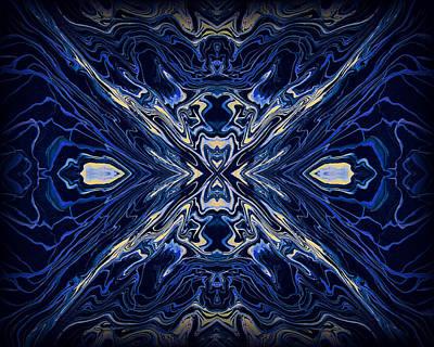 Art Series 7 Poster by J D Owen