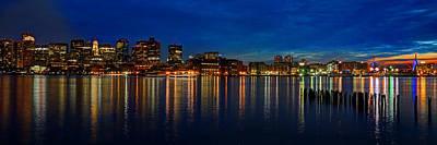 Boston 4031 Poster