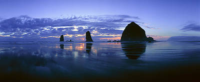 Cannon Beach, Oregon Poster by Panoramic Images