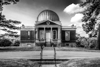 Cincinnati Observatory Poster