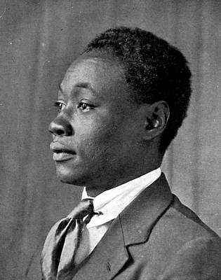 Claude Mckay (1890-1948) Poster by Granger