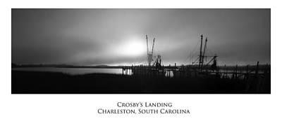 Crosby's Landing Poster