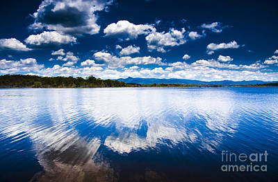 Dam Beautiful Poster by Jorgo Photography - Wall Art Gallery