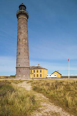 Denmark, Jutland, Skagen, Skagen Poster