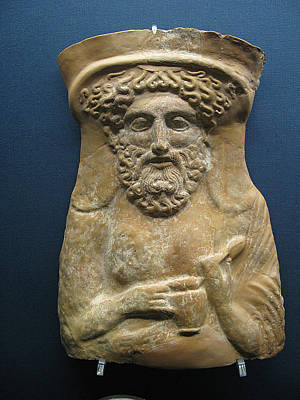 Dionysos Poster