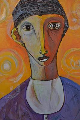 Dreams Poster by Robert Daniels