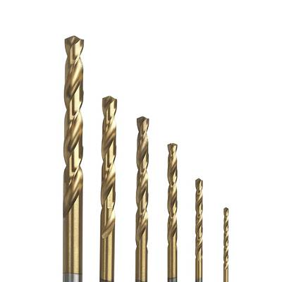 Drill Bits Poster by Science Photo Library