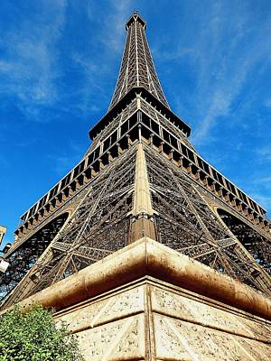 Eiffel01 Poster
