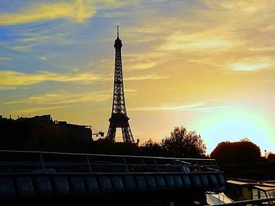 Eiffel02 Poster