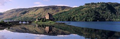 Eilean Donan Castle, Dornie Poster