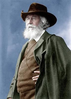Ernst Haeckel Poster