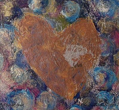 Eternal Heart Poster
