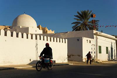 Gafsa Poster