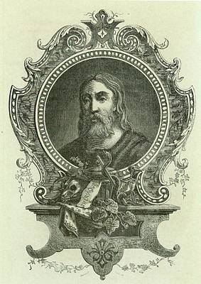 Galen Poster