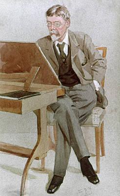 George Du Maurier (1834-1896) Poster
