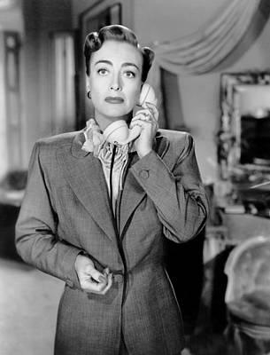 Harriet Craig, Joan Crawford, 1950 Poster by Everett