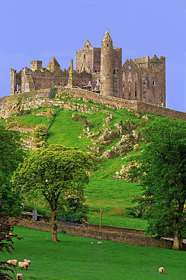 Ireland, County Tipperary Poster by Jaynes Gallery