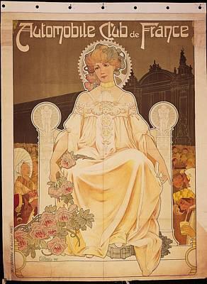 Italy, Veneto, Treviso, Treviso, L Poster by Everett