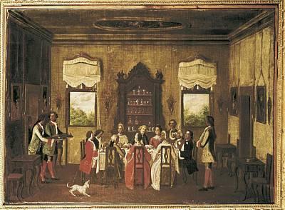 Italy. Venice. Musei Civici Veneziani - Poster