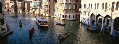 Italy, Venice Poster by Panoramic Images