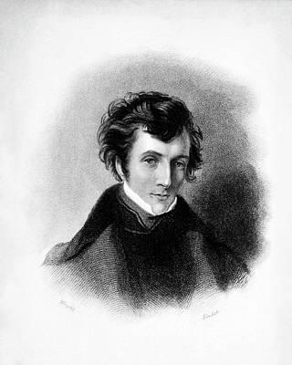Joseph Lister Poster