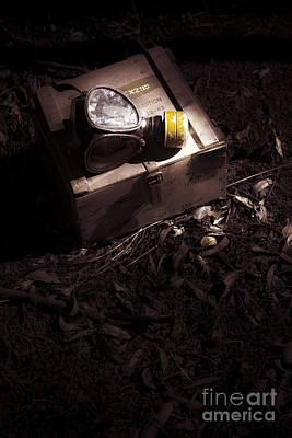 Jungle Warfare Poster by Jorgo Photography - Wall Art Gallery