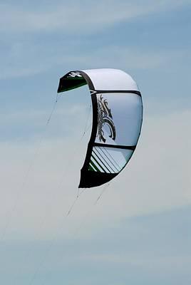Kite Surfing 59 Poster