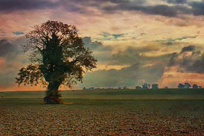L'arbre Poster