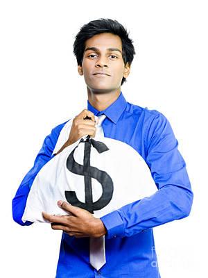 Making Good Money Poster