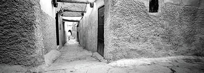 Medina Old Town, Marrakech, Morocco Poster by Panoramic Images
