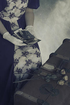 Memories Poster by Joana Kruse