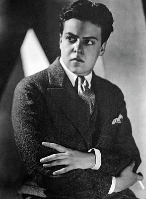 Miguel Covarrubias (1904-1957) Poster