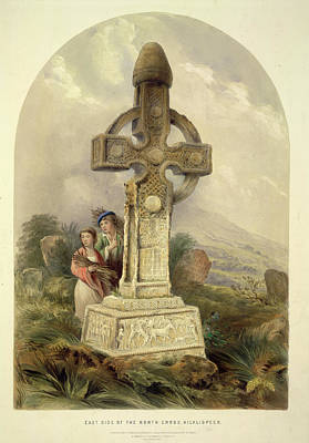 North Cross Poster by British Library
