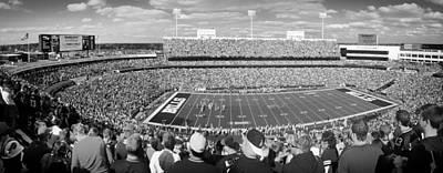 Ralph Wilson Stadium - Home Of The Buffalo Bills Poster by Pixabay