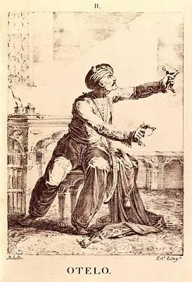 Ribelles Y Felip, Jos� 1775-1835 Poster
