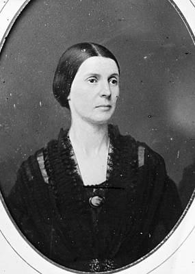 Rose O'neal Greenhow (1817-1864) Poster