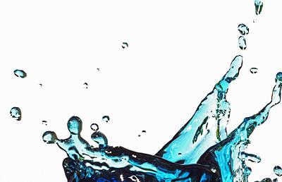 Splash 1 Poster