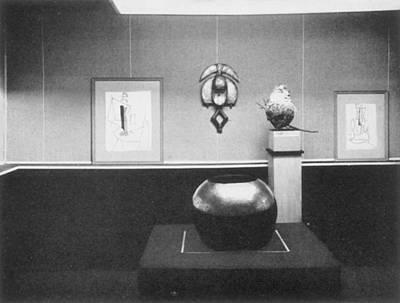 Stieglitz Gallery, Nyc, 1914 Poster