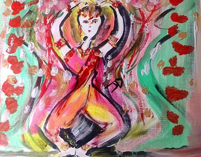 Sun Dance Poster