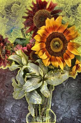 Sunflower Et Al. Poster