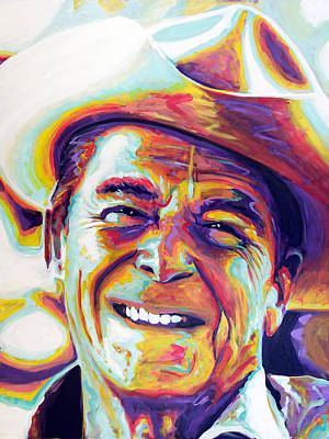 The Gipper Poster