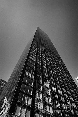 The Trump Tower New York City Poster by Joe Fox